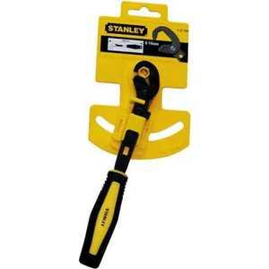 Быстрозажимной гаечный ключ Stanley 17-24мм (4-87-990)