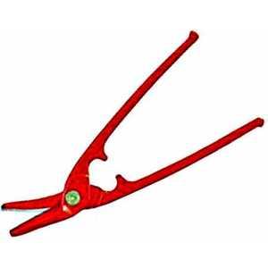 Ножницы Bahco для прямого левого реза (M227L)