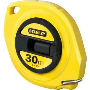 Рулетка Stanley 30м х9.5мм ABS (0-34-108) цена в Москве и Питере