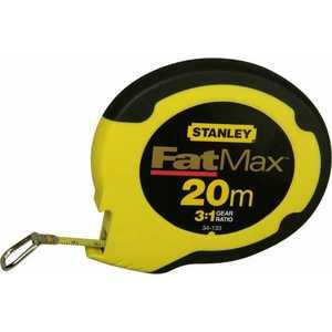 Рулетка Stanley FatMax 20м (0-34-133)