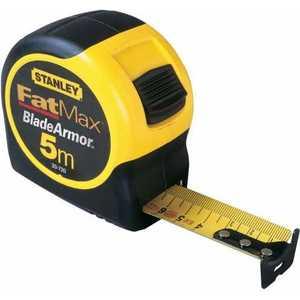 Рулетка Stanley 5м х32мм FatMax (0-33-720)