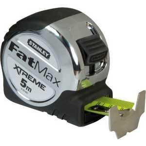 Рулетка Stanley 5м х32мм FatMax XL 5M (0-33-887)