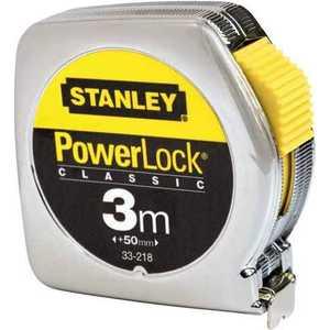 Рулетка Stanley Powerlock 3м (0-33-218)