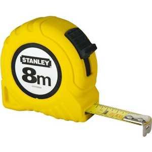 Рулетка Stanley 8м (0-30-457)