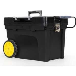 Ящик для инструментов Stanley с колесами (1-97-503) сумка с колесами для инструмента нейлоновая 0520120 531 20 stanley 1 97 515 1 97 515