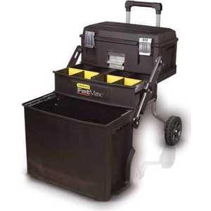 Ящик для инструментов Stanley с колесами FatMax Mobile Work (1-94-210) цены онлайн