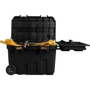Ящик для инструментов Stanley с колесами Mobile Job Chest (1-92-978)