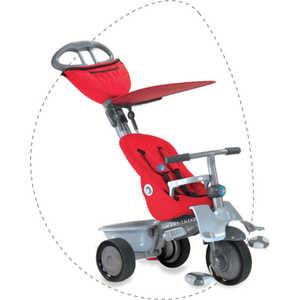 Велосипед трехколесный Smart Trike Recliner (красный) 1961900 / 1911900