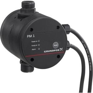 цена на Реле давления Grundfos PM 1 15 (96848693)