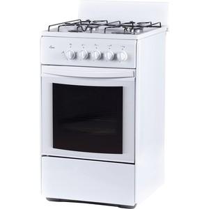 лучшая цена Газовая плита Flama RG 24011 W