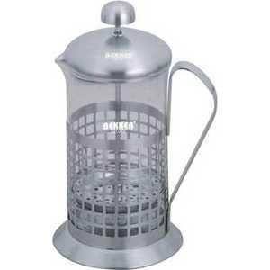 Френч-пресс Bekker Deluxe 0,6 л BK-364 чайник bekker deluxe 2 7 л bk s460