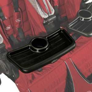 Столик Baby Jogger Child Tray Double универсальный для двойняшек ВО760