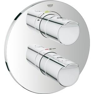 Термостат для ванны Grohe Grohtherm 2000 накладная панель, 35500 (19355001)