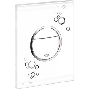 Кнопка смыва Grohe Nova Cosmopolitan белый глянец (38847LI0)