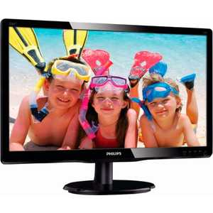 Монитор Philips 226V4LSB монитор philips 226v4lsb