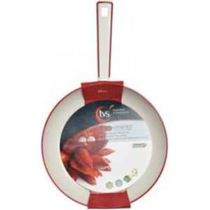 купить Сковорода TVS Ho ceramic d 26 см 970942 по цене 1123.5 рублей