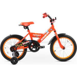 Детский велосипед Stark Tanuki 12 красный цена