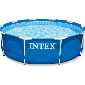 Каркасный бассейн Intex 3.05х0.76м (56997/28200NP) бассейн каркасный intex с28192