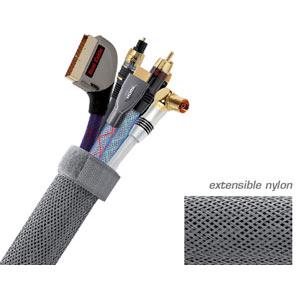 Фото - Кабель Real Cable CC88GR/1.5m (Защитный кожух/кабель-канал) кабель ttec tec 8694470643465