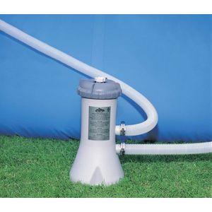 Фильтр-насос для бассейна Intex 2.44/3.05/3.66м 2000 л/ч (58604/28604) песочный фильтрующий насос intex krystal clear 8000л ч 26648