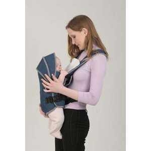 Рюкзак Baby Style кенгуру Мася до 9,5 кг 1411933
