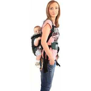 Рюкзак Baby Style кенгуру Томик до 12 кг 1411935