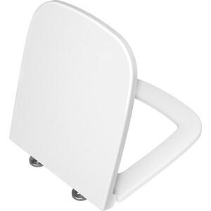 Крышка-сиденье Vitra S20 с микролифтом (77-003-009) сиденье vitra s50 ультратонкое микролифт 110 003 019