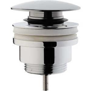 Донный клапан Vitra Click-clack хром (A45149EXP)