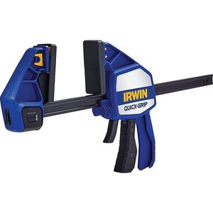 Струбцина Irwin Quick Grip XP 450мм (10505944) струбцина irwin quick grip xp 150 мм 10505942