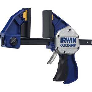 Струбцина Irwin Quick Grip XP 1250мм (10505947) цена
