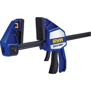 Струбцина Irwin Quick Grip XP 150мм (10505942) струбцина irwin quick grip xp 150 мм 10505942