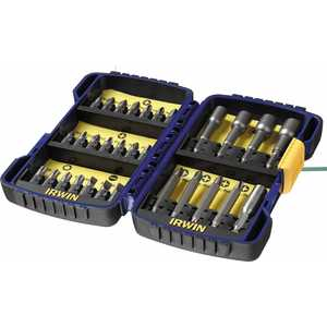 Набор бит Irwin 31шт (10504385) уровень irwin tools 1801092