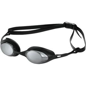 Очки для плавания Arena Cobra Mirror, арт. 9235450/9235455, зеркальные линзы очки для плавания arena cobra ultra mirror цвет красный белый черный 1e032 11