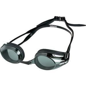 Очки для плавания Arena Tracks, арт.9234155, дымчатые линзы цена