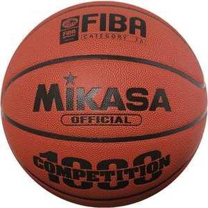 Мяч баскетбольный Mikasa BQC1000 mikasa ag 500