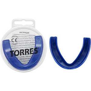 Капа Torres арт. PRL1023BU, евростандарт, синий купить недорого низкая цена  - купить со скидкой