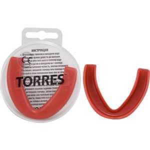 Капа Torres арт. PRL1023RD, евростандарт, красный купить недорого низкая цена  - купить со скидкой
