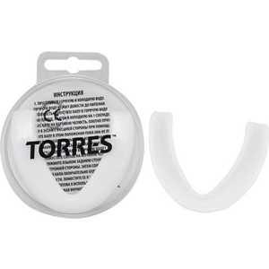 Капа Torres арт. PRL1023WT, евростандарт, белый купить недорого низкая цена  - купить со скидкой