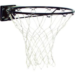 Кольцо баскетбольное Spalding Black Standart 7809SCN цена и фото