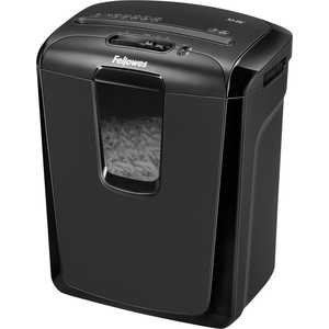Шредер Fellowes PowerShred M-8C (FS-4604101) цена