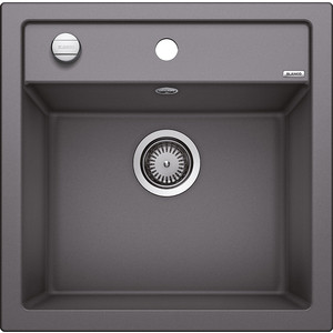 Кухонная мойка Blanco Dalago 5 темная скала (518848)