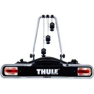Платформа на фаркоп Thule EuroRide для 3-х велосипедов 7pin update (943) недорго, оригинальная цена
