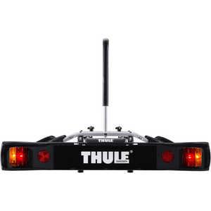 Платформа на фаркоп Thule RideOn для 2-х велосипедов (9502) ключ thule 117