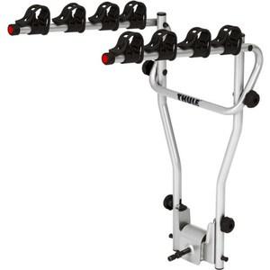 аксессуары для велосипедов и самокатов Крепление на фаркоп Thule HangOn для 4-х велосипедов (9708)