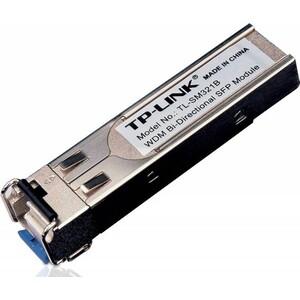 WDM Двунаправленный SFP модуль TP-Link TL-SM321B