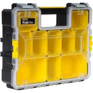 Органайзер Stanley 44.6x11.6x35.7см FatMax (1-97-518) fatmax shallow pro metal latch