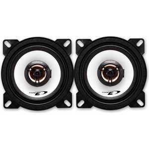 Акустическая система Alpine SXE-1025S система акустическая коаксиальная alpine sxe 2035s