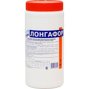 Дезинфецирующее средство для воды Маркопул Кэмиклс М16 Лонгафор таблетки 200г/1кг