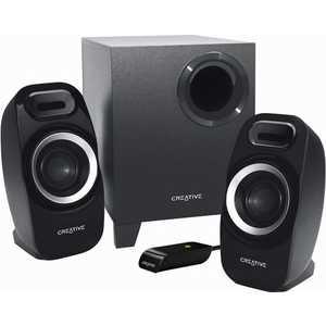Компьютерные колонки Creative Speaker inspire T3300 цена
