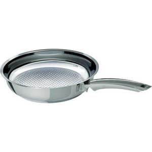 Сковорода Fissler Crispy steelux premium D 28 см 121400281